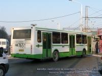 Ростов-на-Дону. ЛиАЗ-5256 ма763