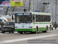 Ростов-на-Дону. ЛиАЗ-5256 ма776