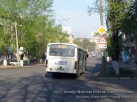 Кострома. Mercedes O345 аа585