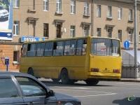 Великий Новгород. Ikarus 260 ав765