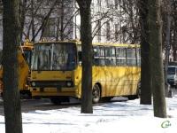 Великий Новгород. Ikarus 263 ав770