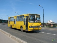 Великий Новгород. Ikarus 263 ав771