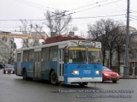 Москва. ЗиУ-682ГМ №7806