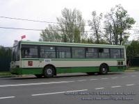 Москва. Ikarus 415 ат258