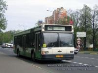 Москва. МАЗ-103.060 ау030