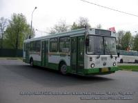 Москва. ЛиАЗ-5256.25 ае847
