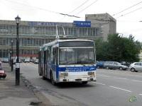 Вологда. Škoda 14Tr №163