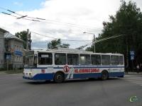 Вологда. Škoda 14Tr №165