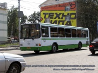 Рязань. ЛиАЗ-5256 ак671
