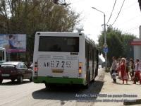 Рязань. ЛиАЗ-5256.26 ак672