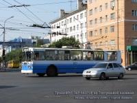 Рязань. ЗиУ-682Г-018 (ЗиУ-682Г0Р) №3077