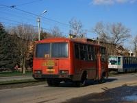 Таганрог. ПАЗ-3205 сн396