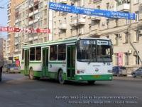 Ростов-на-Дону. ЛиАЗ-5256 ма787