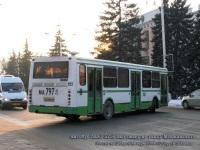 Ростов-на-Дону. ЛиАЗ-5256.45 ма797