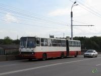 Великий Новгород. Ikarus 280.33 ав816