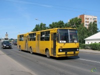 Великий Новгород. Ikarus 280.33 ав823