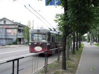 Вологда. Gräf & Stift GE150 M18 №210