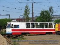 Санкт-Петербург. ЛМ-68М №С-582