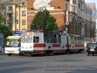 Санкт-Петербург. ЛВС-86К №3429
