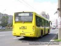 Санкт-Петербург. Golden Dragon XML6112 ан128