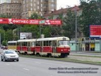 Москва. Tatra T3 (МТТЧ) №3417, Tatra T3 (МТТЧ) №3415