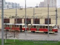 Москва. Tatra T3 (МТТЧ) №3419, Tatra T3 (МТТЧ) №3403