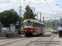 Москва. Tatra T3 (МТТЧ) №3424, Tatra T3 (МТТЧ) №3418