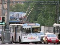 Москва. ЗиУ-682Г00 №8336