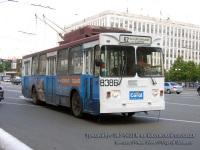Москва. ЗиУ-682ГМ №8386