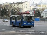 Москва. ЗиУ-682ГМ №8409