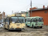 Таганрог. ПАЗ-4234 со510, MAN SL200 ак716