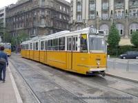 Будапешт. Ganz CSMG1 №1314