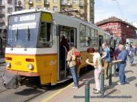 Будапешт. Tatra T5C5 №4081