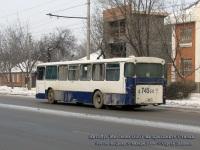 Ростов-на-Дону. Mercedes O307 в745ео