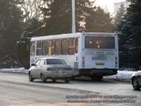 Ростов-на-Дону. ЛиАЗ-5256 мв495