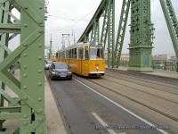 Будапешт. Ganz CSMG2 №1444