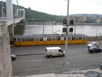 Будапешт. Ganz KCSV7 №1347