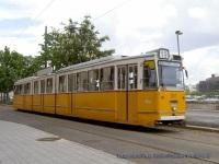 Будапешт. Ganz CSMG1 №1307