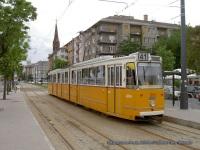 Будапешт. Ganz CSMG2 №1369