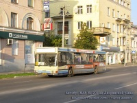 Владимир. MAN NL202 во583