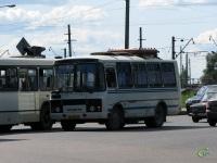 Великий Новгород. ПАЗ-3205 ас321