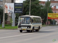 Вологда. ПАЗ-32054 ае371