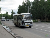Вологда. ПАЗ-32054 ае413