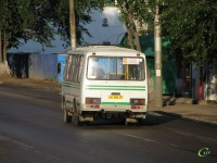 Вологда. ПАЗ-32054 ае426