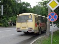 Вологда. ПАЗ-4234 ае437
