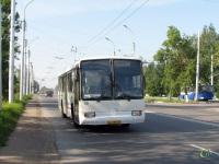 Великий Новгород. Mercedes O345 ав684
