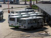 Тула. ЛиАЗ-5256 ар347, ПАЗ-32053 аа120
