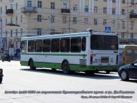 Тула. ЛиАЗ-5256.35 ао801
