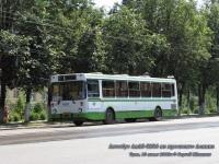 Тула. ЛиАЗ-5256 ао909