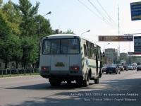 Тула. ПАЗ-32053 ар718